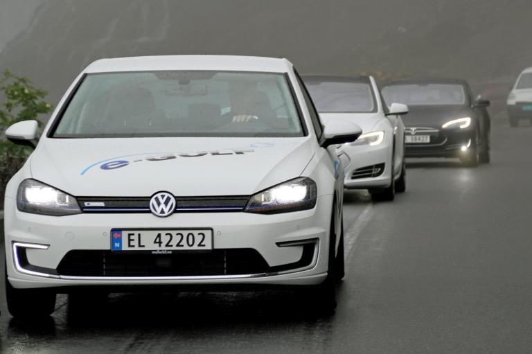 Elbilfestival_i_Geiranger_VW_e-Golf