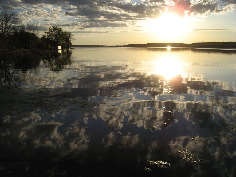 little manitou lake