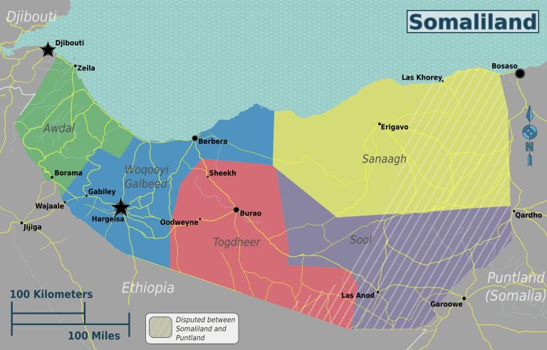 Somaliland_regions_map