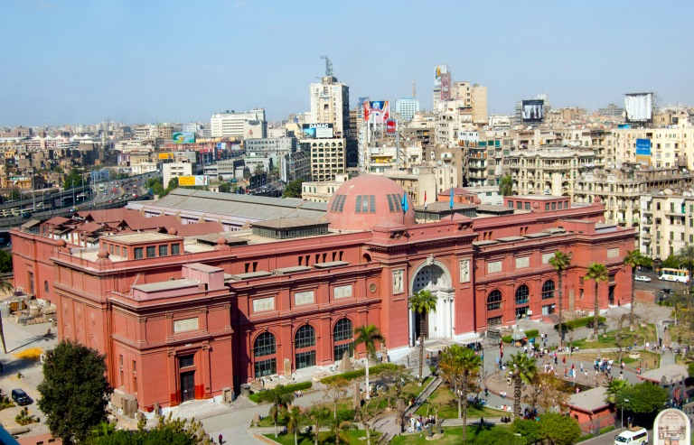 The_Egyptian_Museum